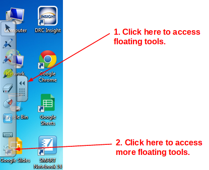Four Awesome Tools to Get Started with Your SMART Board ...