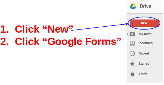 The Impossible to Fail Quiz in the New Google Forms – Sustainable