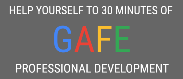 30 Minutes of GAFE PD