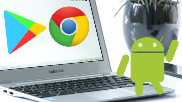 Five Educational Android Apps for Chromebooks