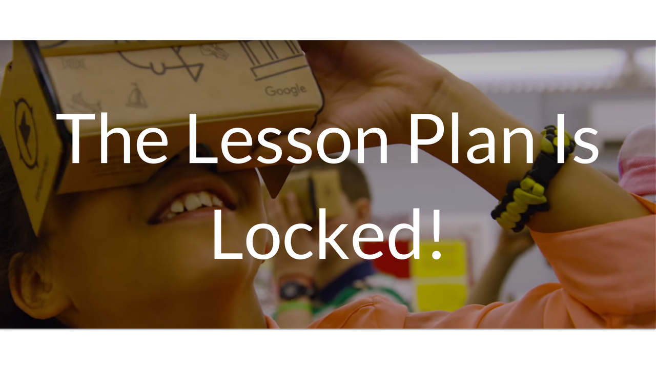 Link to Unlock the Lesson Plan Digital Breakout