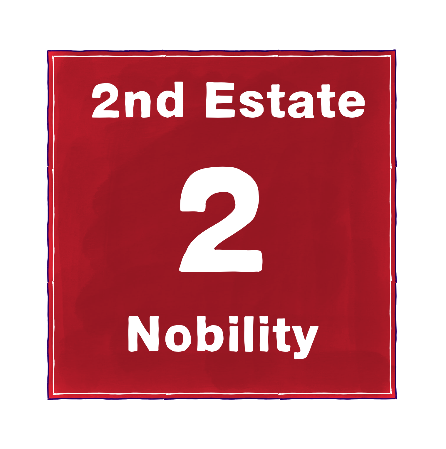 2) 2nd Estate