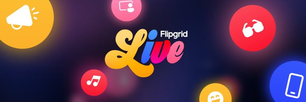 Flipgrid Live
